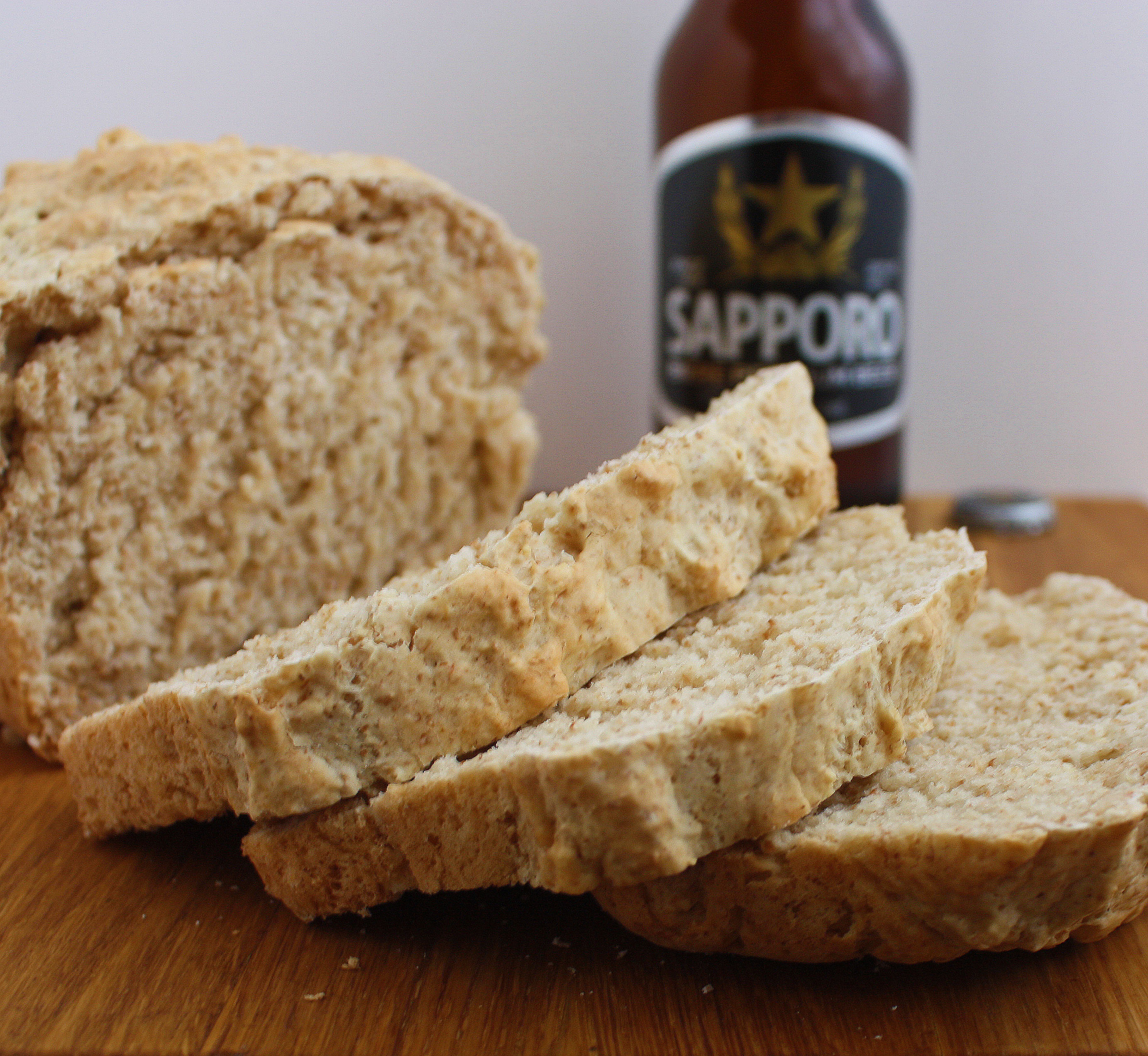 Beer Bread | Culinary Adventures in the Kitchen
