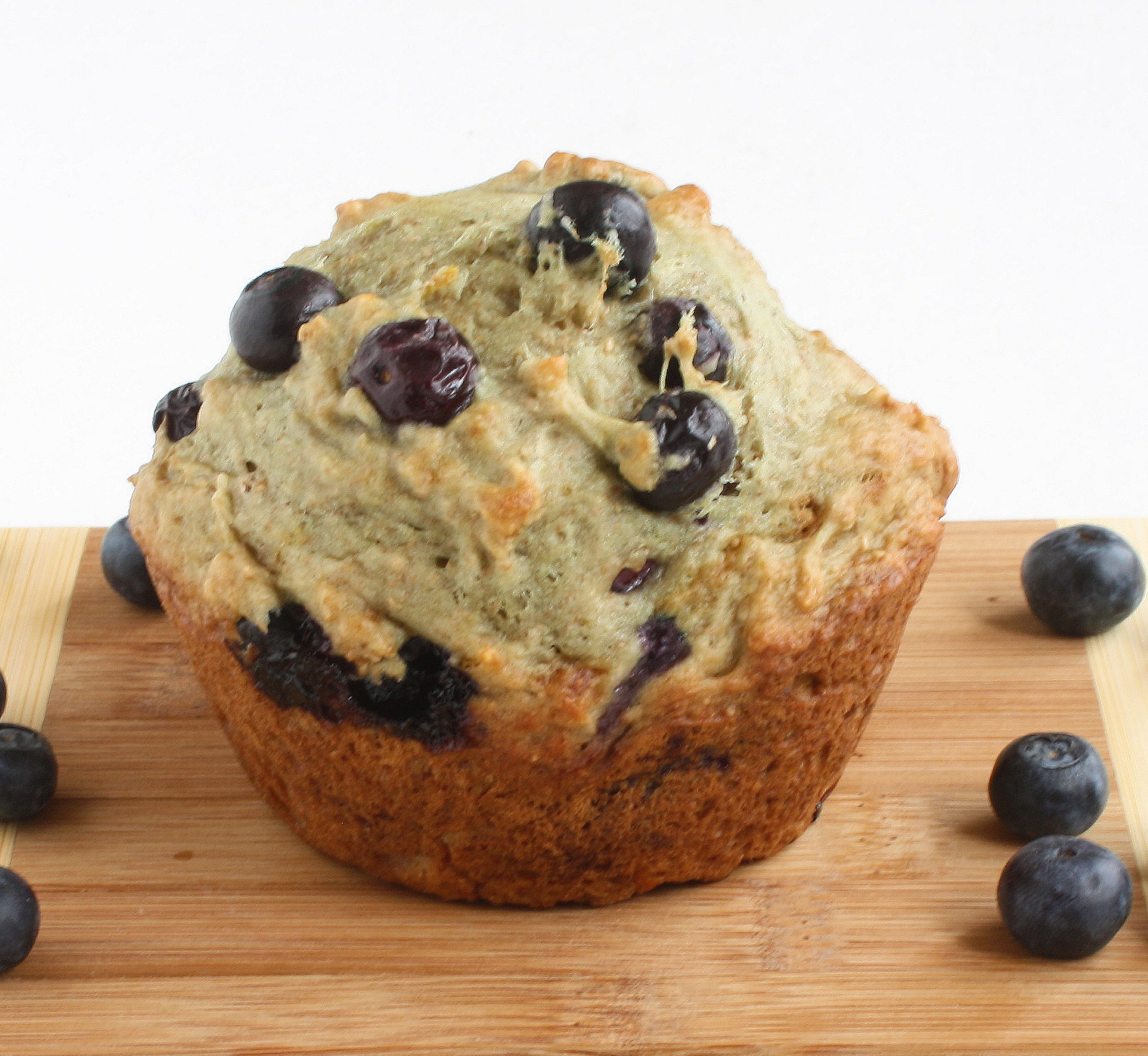 Blueberry Muffins (w/ Raspberry Buttercream) | Culinary Adventures in ...